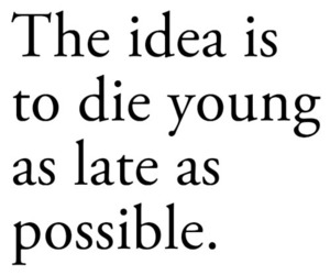 quotes, young, and life image
