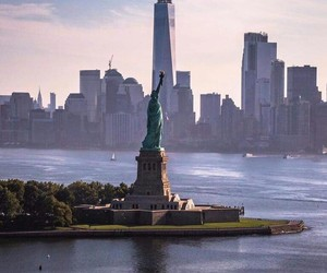new york city beauty image
