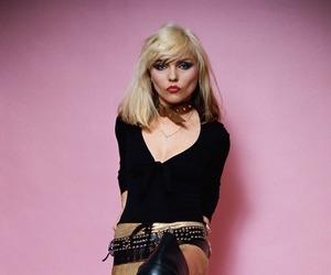 blondie and debbie harry image