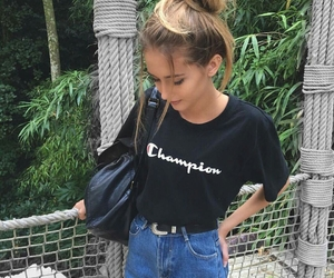 champion, outfit, and tumblr image
