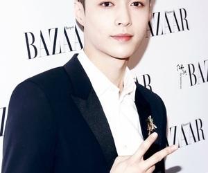 exo, lay, and yi xing image