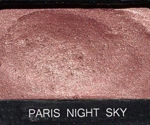 makeup, eyeshadow, and pink image