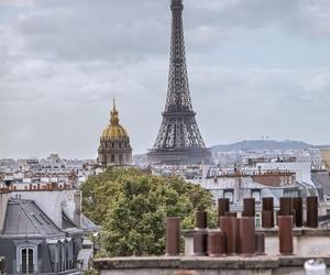 paris and places image