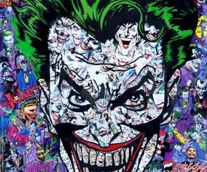 joker, wallpaper, and background image