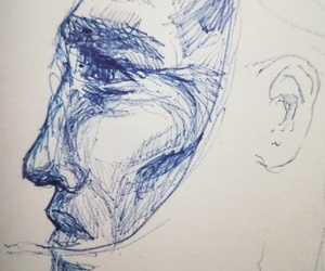 artwork, arandihaugen, and drawing image