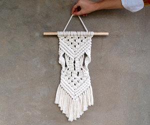 etsy, fiber art, and housewarming gift image