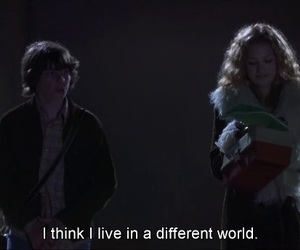 almost famous, movie, and world image