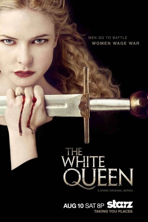 series and whitequeen image