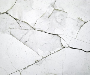 aesthetic, broken, and marble image