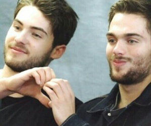 teen wolf, cody christian, and dylan sprayberry image