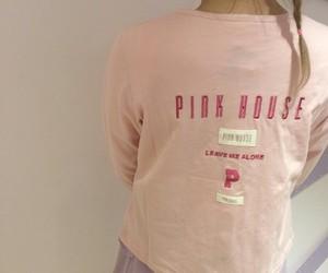 fashion, kawaii, and pink image