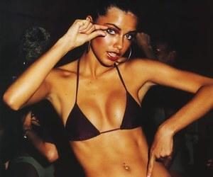 Adriana Lima, model, and bikini image