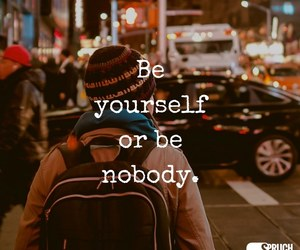 quote, sayings, and yourself image