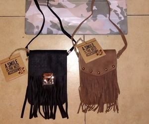 bags, eco, and street image