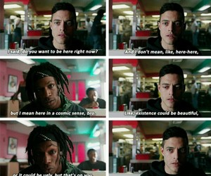Dream, rami malek, and quotes image
