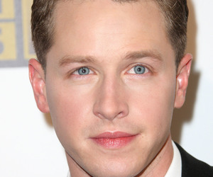 blonde, josh dallas, and blue eyes image