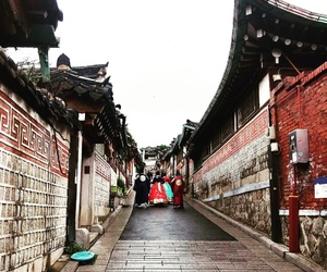 korea, photography, and seoul image