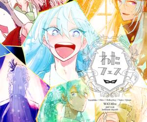 ensemble stars, hibiki wataru, and wataru hibiki image