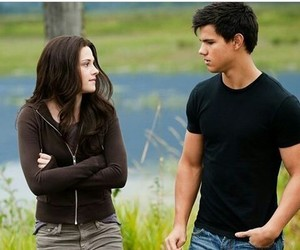 twilight, bella swan, and eclipse image