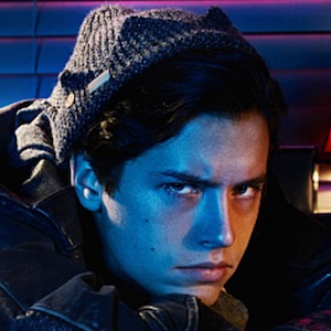 riverdale, cole sprouse, and sprouse image