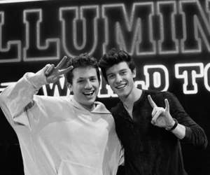 shawn mendes, charlie puth, and charlie image