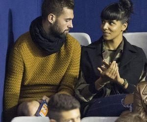 shy'm, shym, and benoit paire image