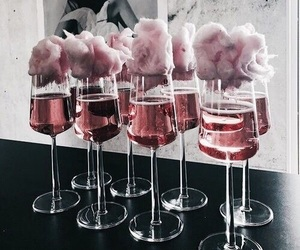 drinks, fabulous, and girly image