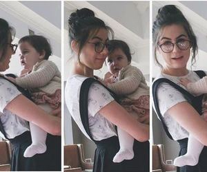 baby, youtube, and dodie clark image