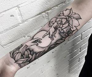 beautiful tattoo image