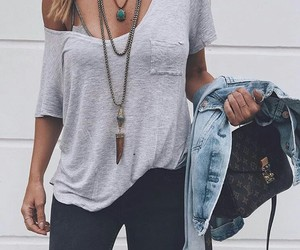 fashion, street style, and girls image