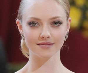 amanda seyfried, beautiful, and blonde image