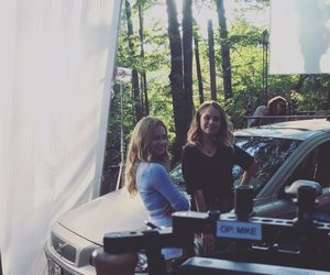 natural, david levithan, and angourie rice image