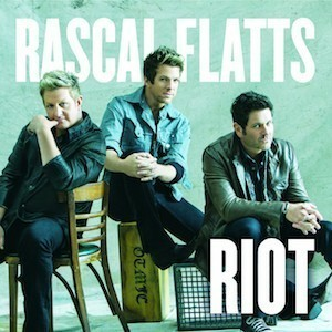 riot, rascal flatts, and Rewind image