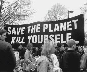 The end of the world: An open letter to those who don't want to listen