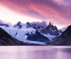 argentina and patagonia image