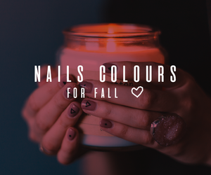article, autumn, and colours image