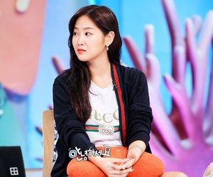 soyou, 강지현, and kang jihyun image