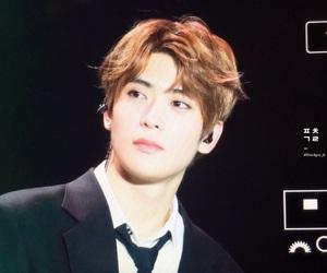 performance, suit, and jaehyun image