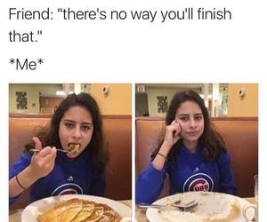 food, goals, and so true image