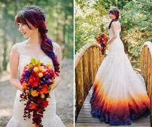 vestidos, bodas, and vestidos de novia image