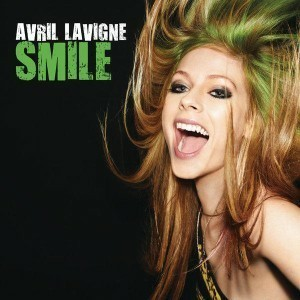 goodbye lullaby, Avril Lavigne, and smile image