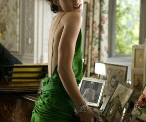 brunette, keira knightley, and classy image