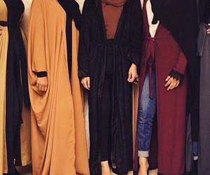goals, hijab, and jilbab image