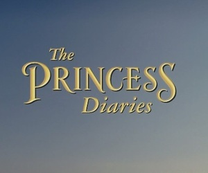 the princess diaries image
