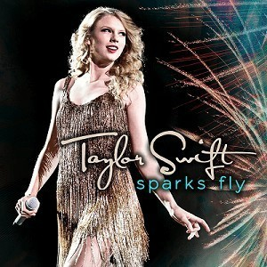 Taylor Swift, sparks fly, and speak now image