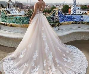 Dream, dress, and magic image