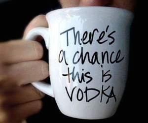 vodka, cup, and funny image