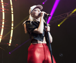 rexha, bebe rexha, and all your fault image