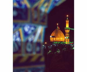 شيعه, محرّم, and كربﻻء image
