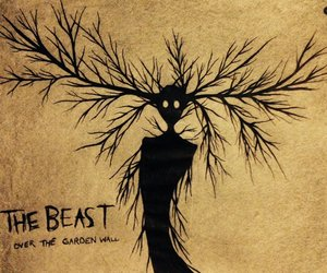 the beast, over the garden wall, and otgw image